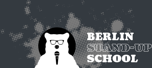 Stand Up School Berlin